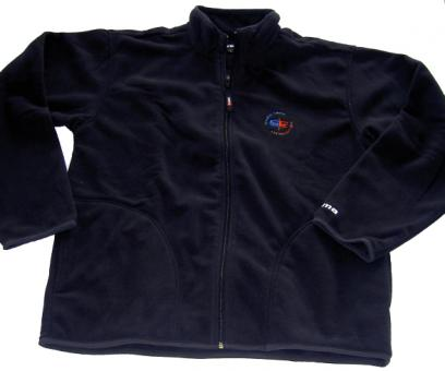SE fleece-jacket