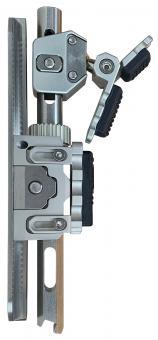 SE Schaftkappe ergonomic Auflage
