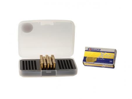 SE Munitionsbox ammo box transparent