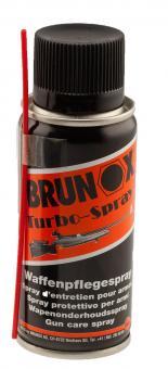 Brunox Laufreiniger Turbo-Spray