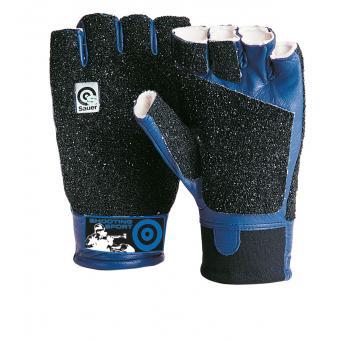 Sauer Handschuh Mod. Top Open Linksschütze | L