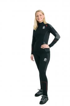 Sauer Unterbekleidung Mod. Technical Hose XS/S Damen