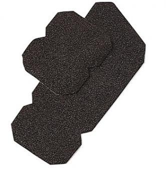 Sauer Top-Grip Belag für Jacken und Hosen