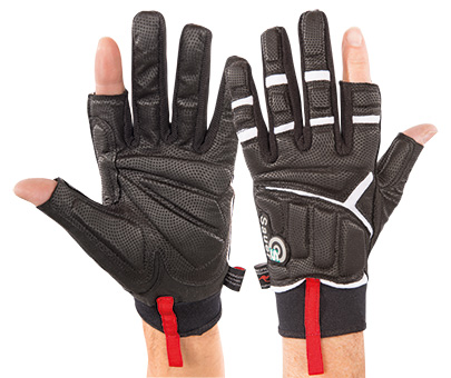 Sauer Handschuh Mod. Premium load