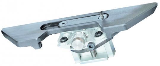 Bleiker Schaftbacke für Metallic/Lady Schaft