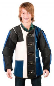 ahg Shooting Jacket mod. Standard Plus Junior