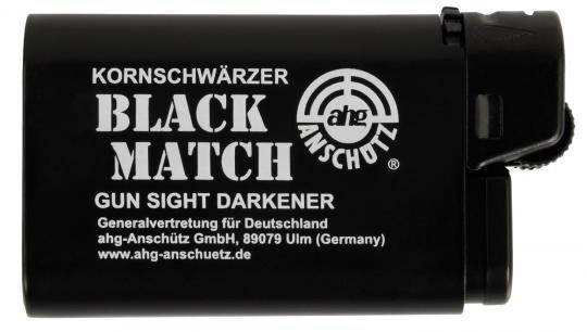 ahg Kornschwärzer Black Match