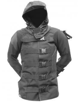ahg Shooting Jacket mod. FT Benke - MASTER EDITION