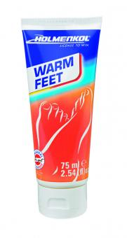 ahg cream mod. Warm Feet