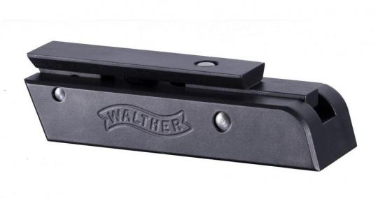 Walther barrel weight 140g, with attenuation