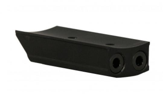 Walther barrel weight 75g, with attenuation GSP