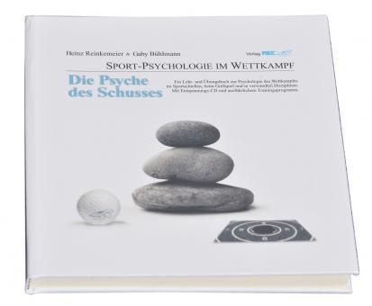 MEC Buch Die Psyche des Schusses 2010