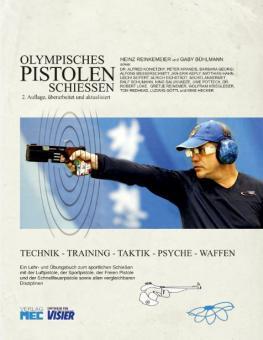 MEC Buch Olympisches Pistolenschiessen