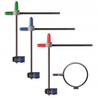 MEC Glashaltesystem für 3-Stellung