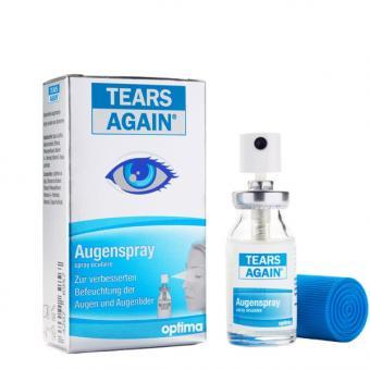 MEC Tears Again