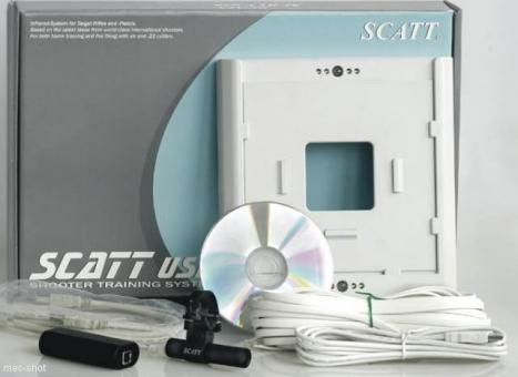 Scatt Mod. USB professional