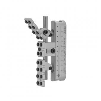 MEC Schaftkappe Mod. Free Position 2 AGL
