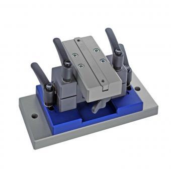 MEC Portable Einschießbock