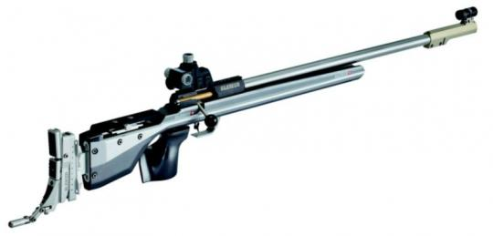 Bleiker Small Bore mod. Challenger Sport left-shooter | XL | high 35mm