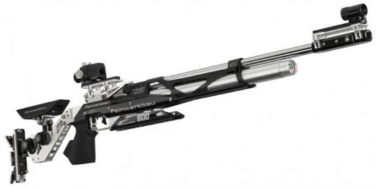 Feinwerkbau Luftgewehr Mod. 800 X