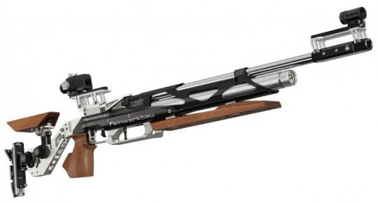 Feinwerkbau Luftgewehr Mod. 800 X Auflage