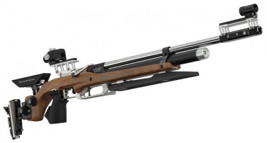 Feinwerkbau Luftgewehr Mod. 800 W Auflage