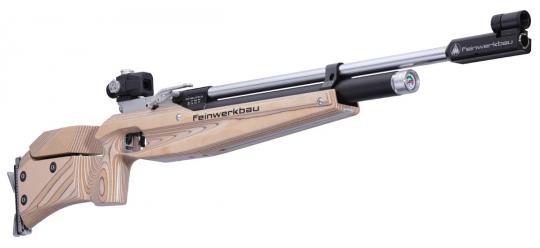 Feinwerkbau Luftgewehr Mod. 800 Universal