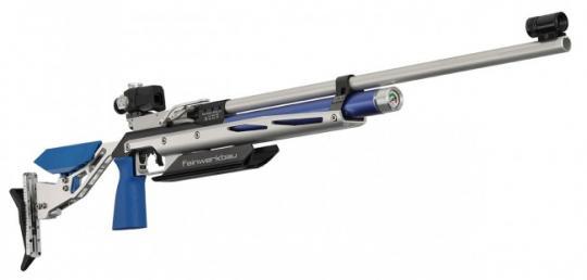 Feinwerkbau Luftgewehr Mod. 800 Evolution