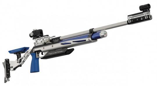 Feinwerkbau Luftgewehr Mod. 800 Evolution Top