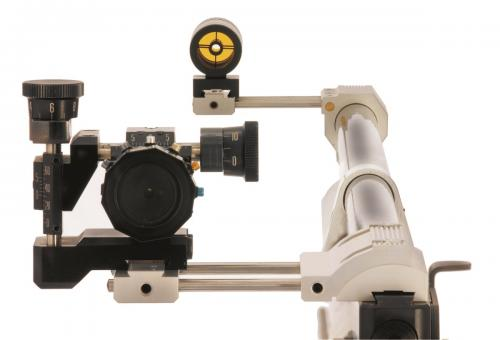 Centra Eye 2 clamp