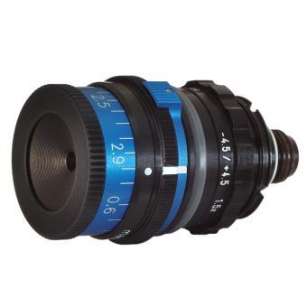 Centra Irisblende Mod. 3,0 Pol Optik