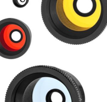 Centra Ringkorn Mod. High End Circle M18 Rot | 1,4 | 4,2