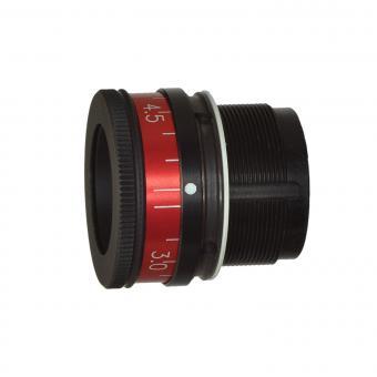 Centra Ringkorn Mod. Iris-Glasringkorn M22 1,2 | 2,8-3,8 | Rot