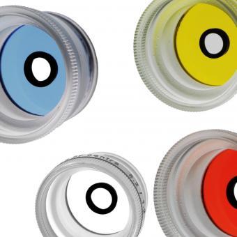 Centra Ringkorn Mod. High End Crystal M22 1,3 | Transparent | 3,2