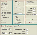 Disag Excel Anbindungs-Programm