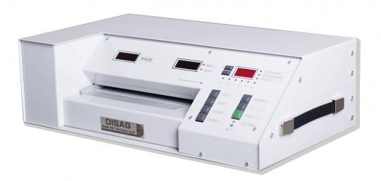 Disag Auswertemaschine RM 3 Universal
