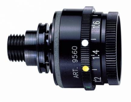 Anschütz Irisblende Mod. 9560