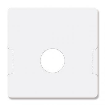 Klemm Scheibenhalter Mod. Luxus 5,2mm