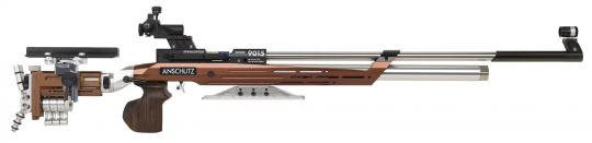 Anschütz Luftgewehr Mod. 9015 Precise 2