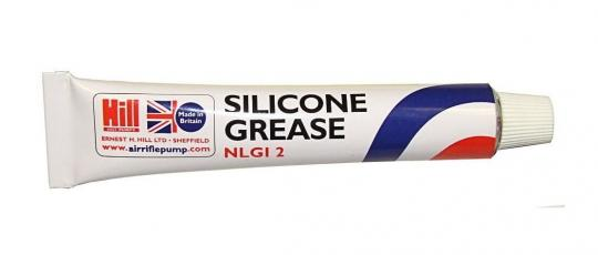 ahg silicon grease