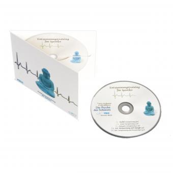 MEC CD Entspannungstraining