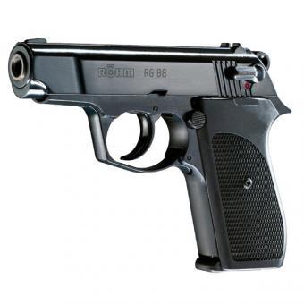 RÖHM RG 88 Signalpistole