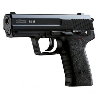 RÖHM RG 96 Signalpistole
