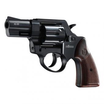 RÖHM RG 89 Signal-Revolver