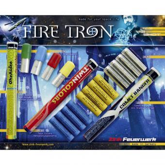 ZINK Sortiment FIRE TRON