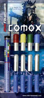 ZINK Sortiment COMOX