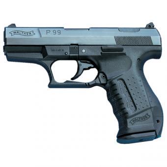 Walther P99 Signalpistole