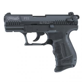 Walther P22 Signalpistole