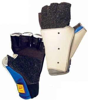 Thune Handschuh Mod. Solid Grip Rechtsschütze | L