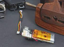 Steyr Elektronik Modul für EVO 10 E